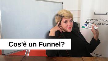 Cosa sono i funnel?