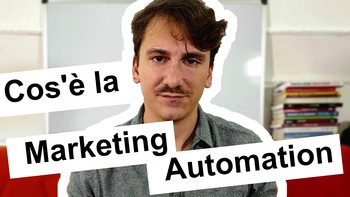 Cos'è il Marketing Automatico